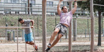 Promotionshooting | Novaletic – Athletik und Personal Coaching