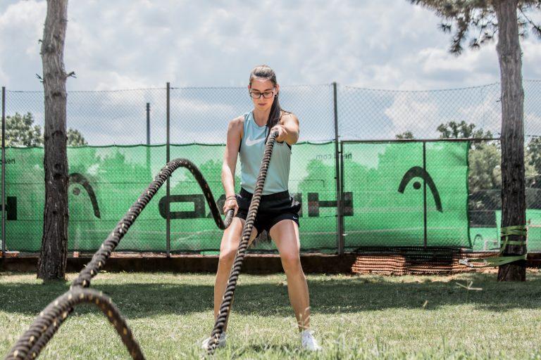 Novaletic - Professionelle Fitness für Sportler