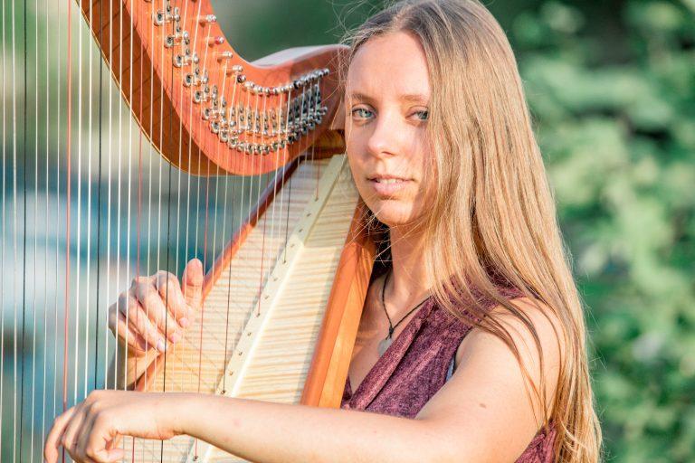 Theresa Lieber | Musikerin