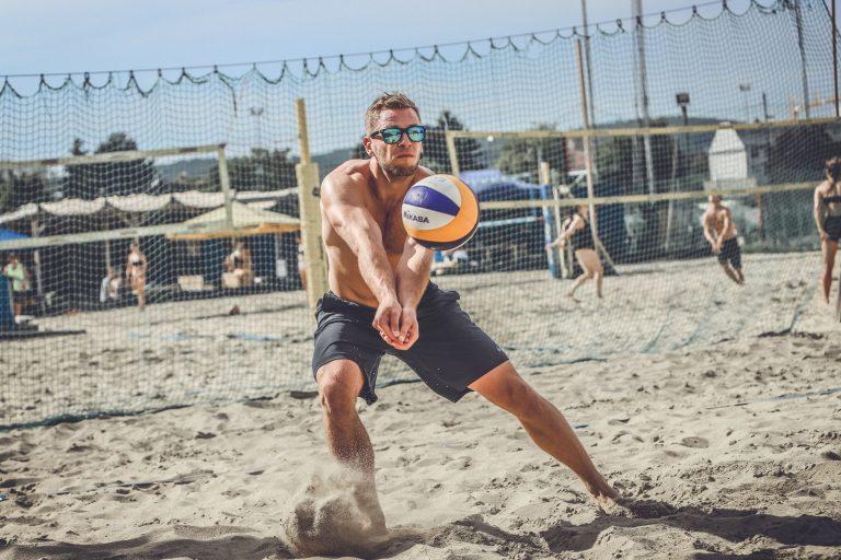 Summer Closing | Beachvolleywien