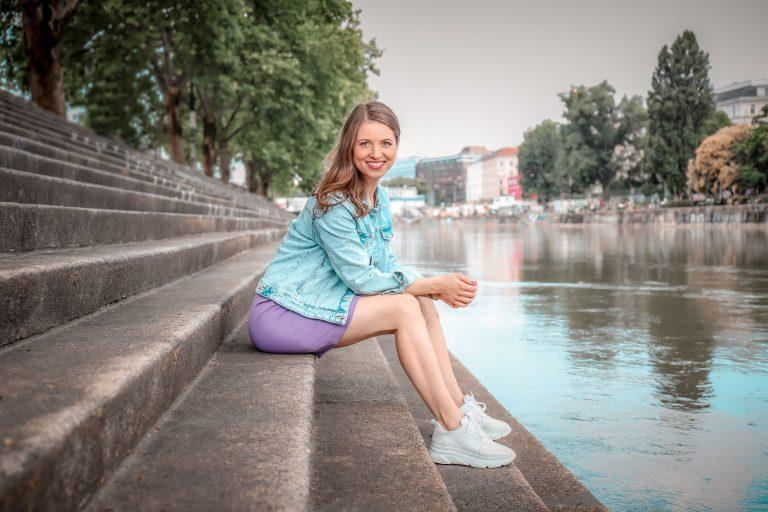 Kristina Inhof | Moderatorin